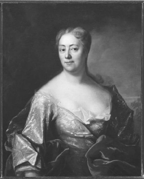 Anna-Maria Falkenberg af Bålby