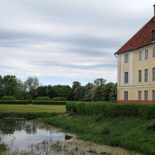 Krageholm slott, 2016