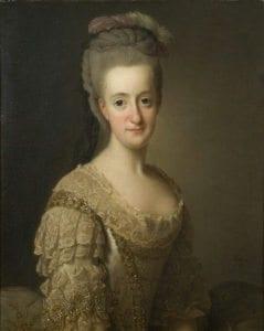 Sofia Albertina
