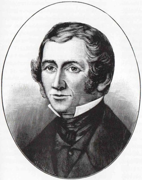 Torsten Rudenschöld