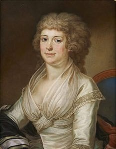 Ulrica Charlotta Taube