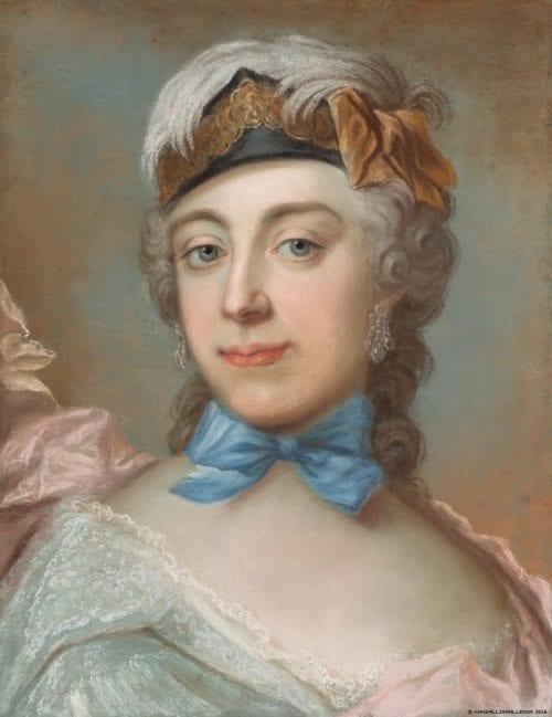 Ulrika Charlotta Taube