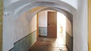 hitta rätt bland chrisitinehof slott via valven
