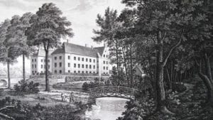 Krageholm slott