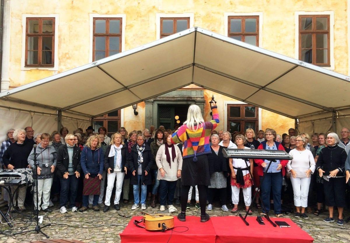 österlens korfestival 2018