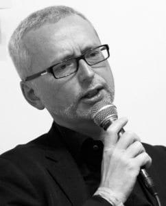 Dick Harrison håller föredrag på Christinehof slott