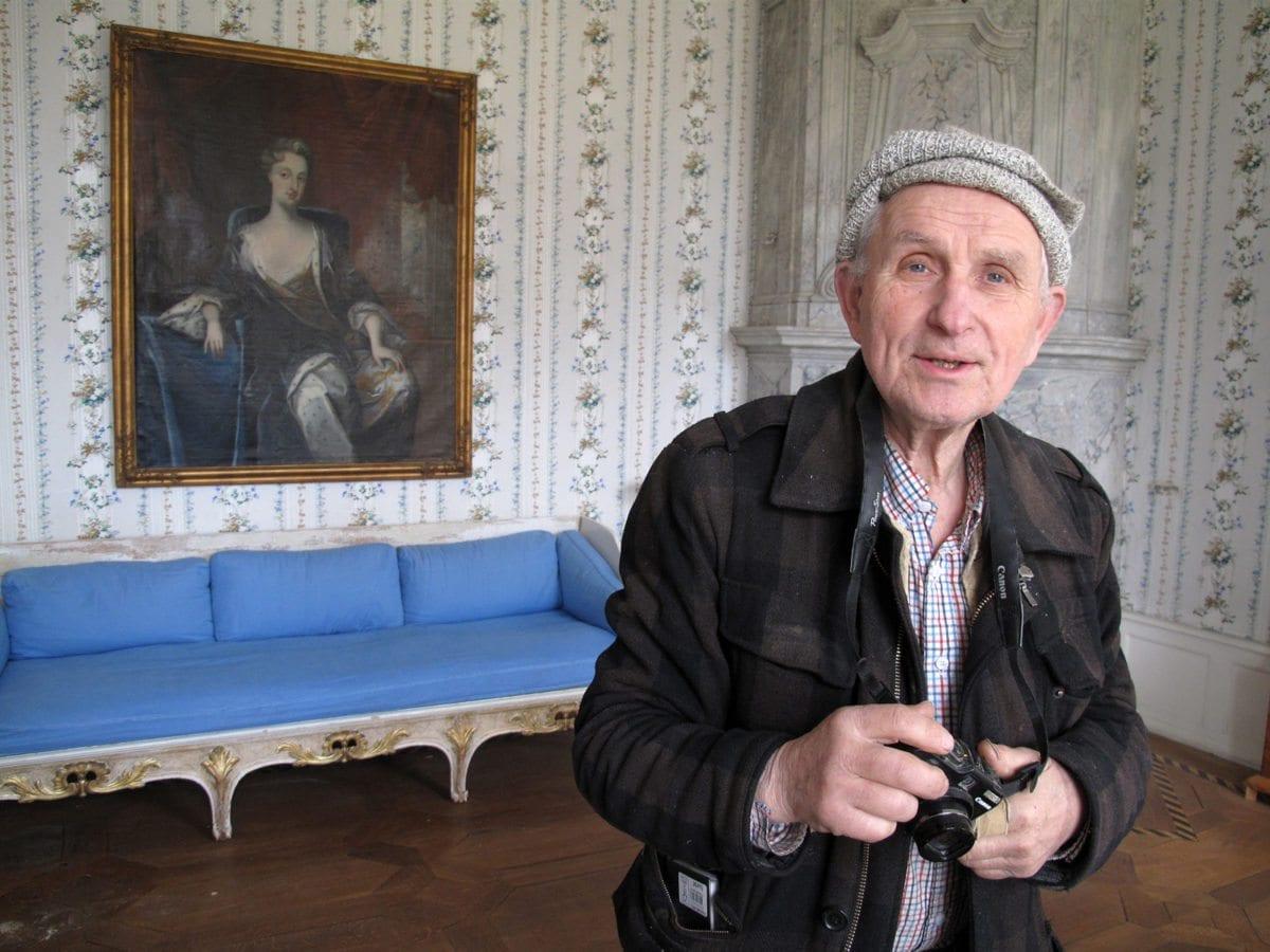 Lars Sjöberg