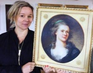 Teater: Jag är Magdalena – gömt men icke glömt.