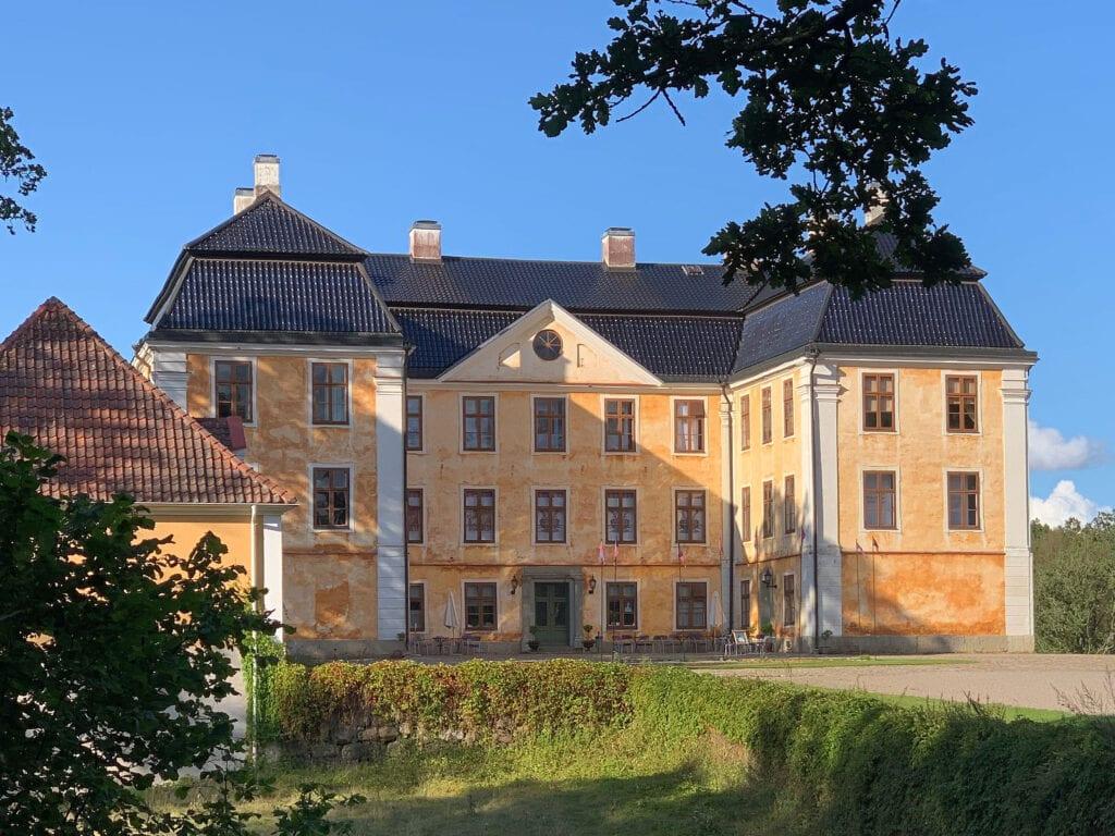 Christinehof slott