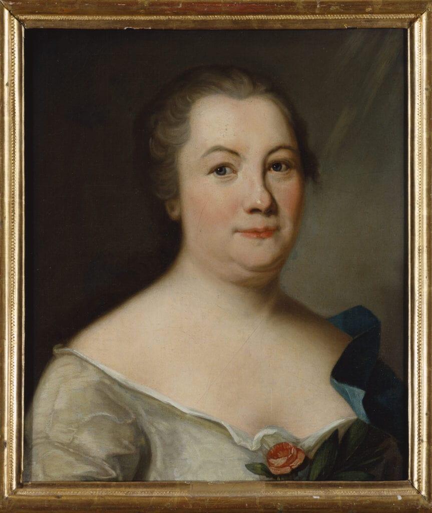 Hedvig Charlotta Nordenflycht 1718-1763