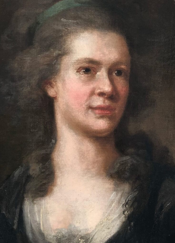 Magdalena Rudenschöld