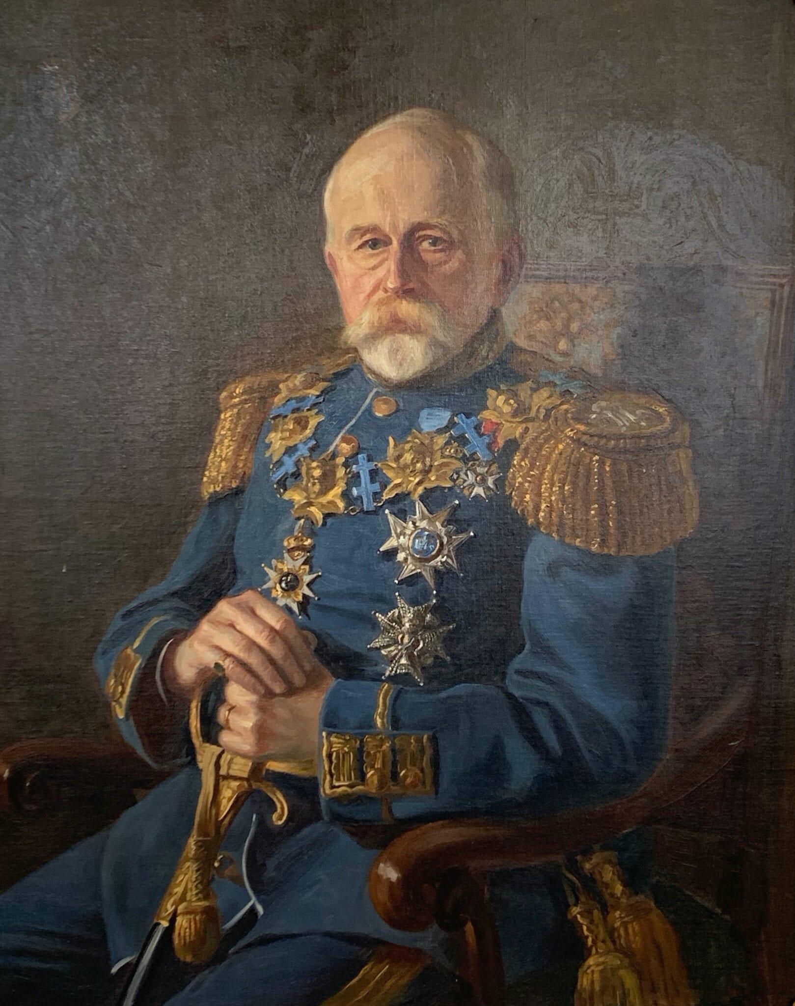 Alfred Piper