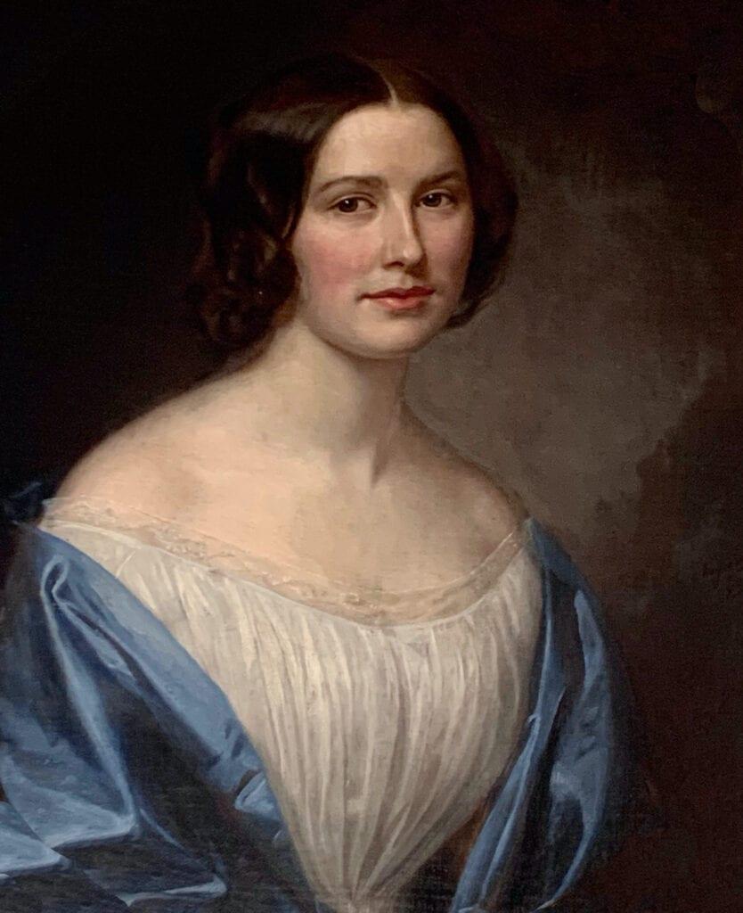 Amelie von Haffner