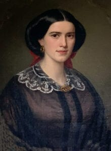 Ebba Wilhelmina von Haffner