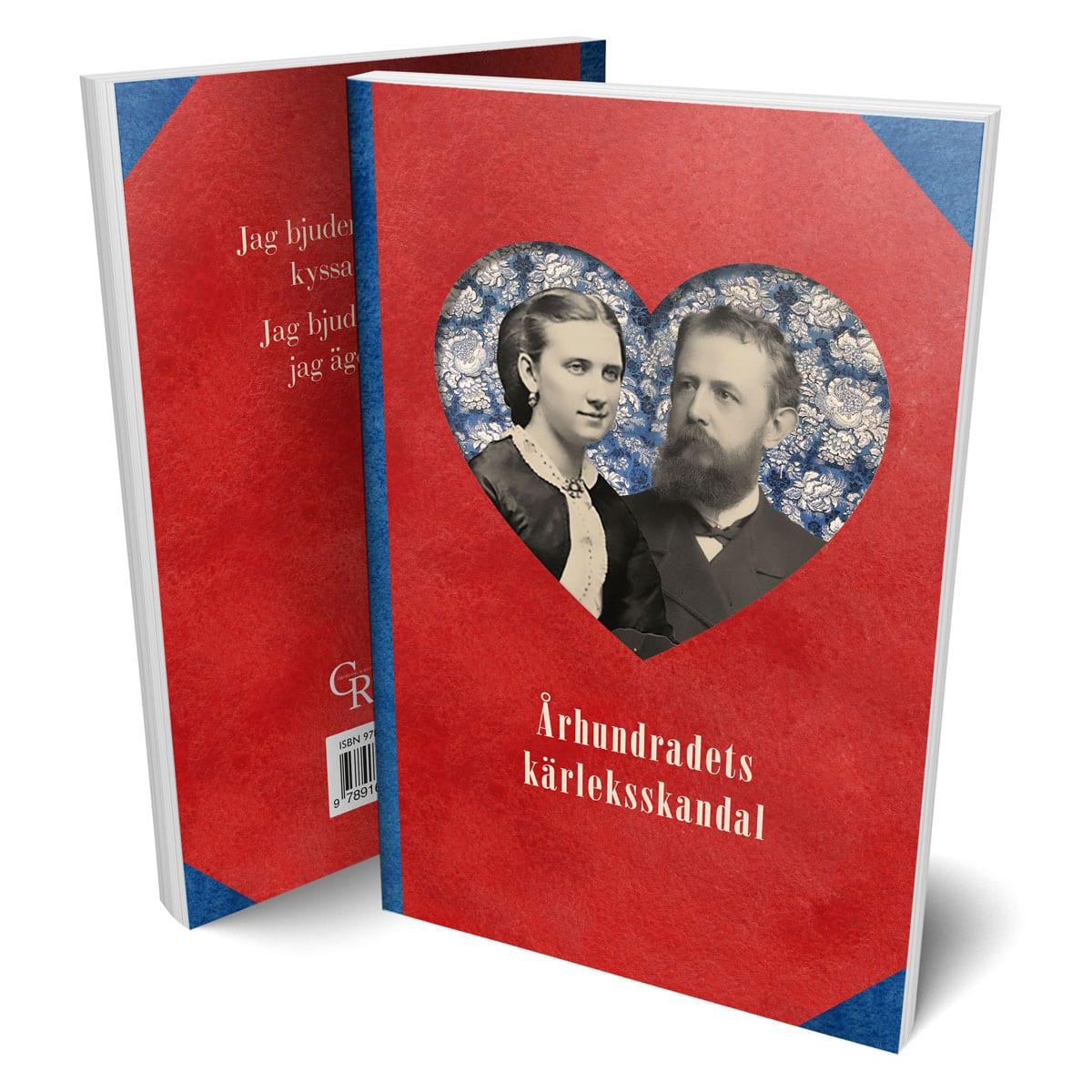 Boksläpp - Århundradets kärleksskandal boken