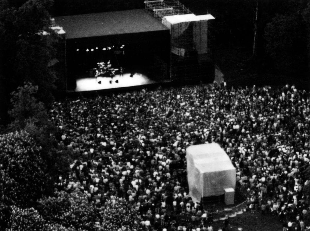 28 maj 1989 Bob Dylan Foto-Sydsvenskan_Bilder-i-Syd
